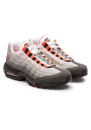 Nike Nike Air Max 95 OG Sneakers with Mesh