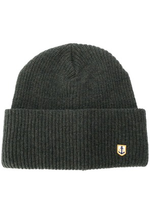 Armor Lux basic beanie hat - Green