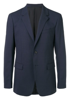 Theory formal blazer - Blue