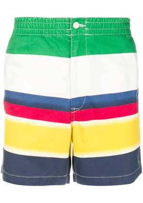 Polo Ralph Lauren deck wash shorts - Multicolour