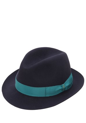 TRILBY MEDIUM BRIM FUR FELT HAT