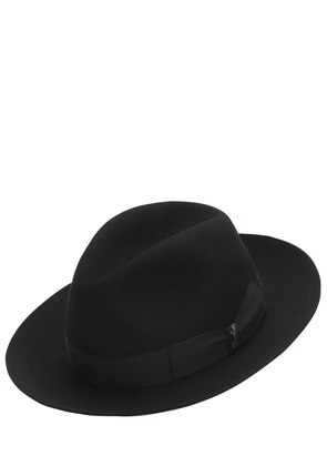 ALESSANDRIA MEDIUM BRIM FELT HAT