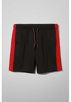 Westside Shorts - Black