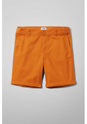Acid Shorts - Orange