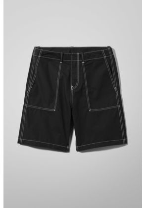 Eastside Shorts - Black