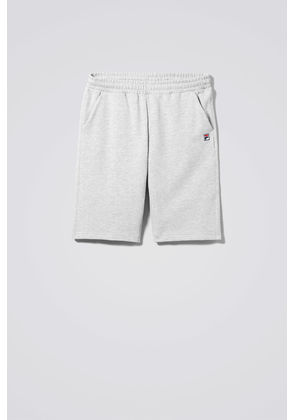 Cameron Long Shorts - Grey