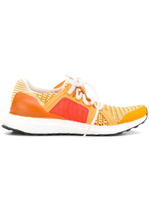 Adidas By Stella Mccartney UltraBOOST lace-up sneakers - Yellow