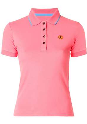 Save The Duck Pico polo shirt - Pink