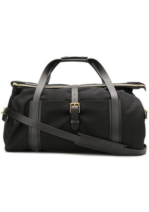 Mismo large holdall bag - Black