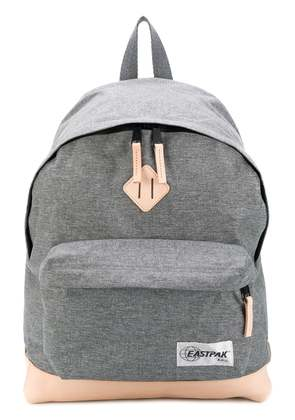 A.P.C. zipped backpack - Grey