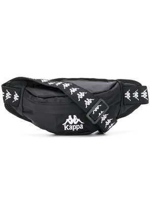 Kappa Vintage belt bag - Black
