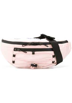 Champion logo belt bag - Pink