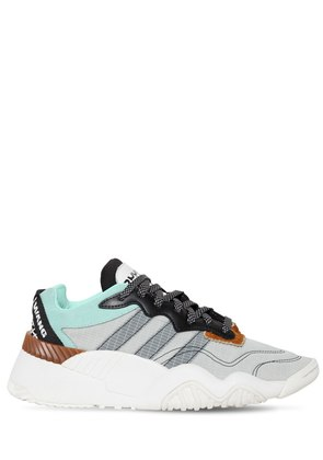 AW TURNOUT TRAINER SNEAKERS