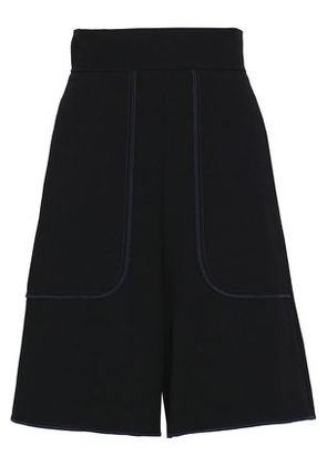 See By Chloé Woman Crepe Culottes Black Size 36