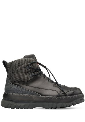 HIGH TOP LACE-UP GORE-TEX BOOT