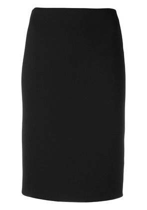 Theory pencil skirt - Black