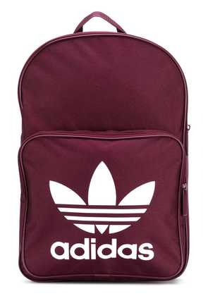 Adidas Classic Trefoil backpack - Red