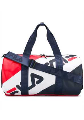 Fila large panelled holdall - Blue