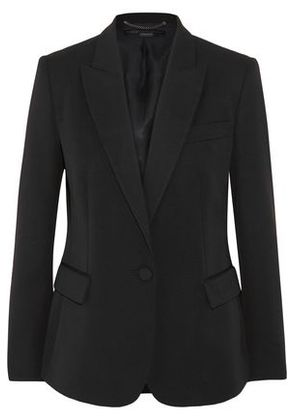 Stella Mccartney Woman Wool-twill Blazer Black Size 40