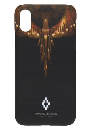 Marcelo Burlon iPhone X case