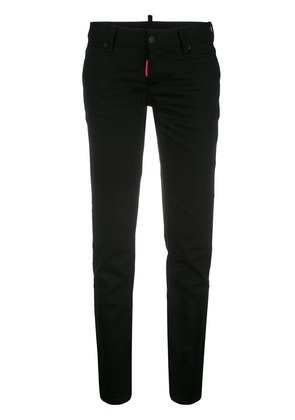 Dsquared2 Be Cool Be Nice skinny jeans - Black