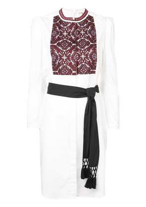 Figue Perine dress - White