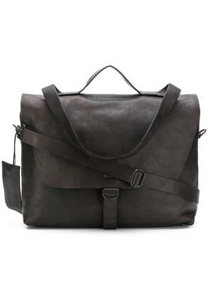 Marsèll foldover laptop bag - Brown