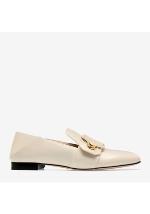 Bally Maelle White, MAELLE