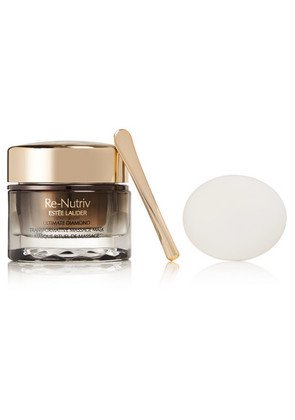 Estée Lauder - Re-nutriv Ultimate Diamond Transformative Thermal Ritual Massage Mask, 50ml - one size