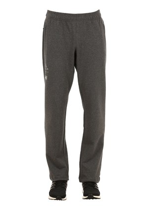 UNDEFEATED TECH COTTON SWEATPANTS