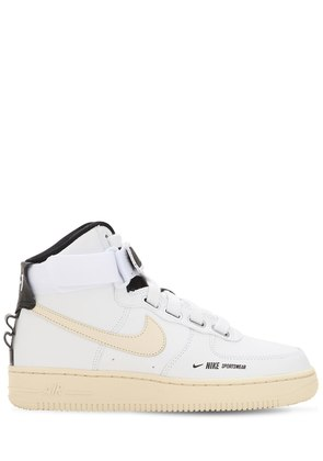 AIR FORCE 1 HIGH UTILITY SNEAKERS