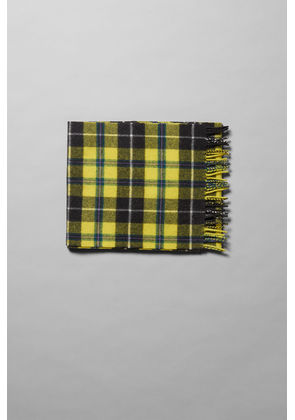 Orbit Scarf - Yellow