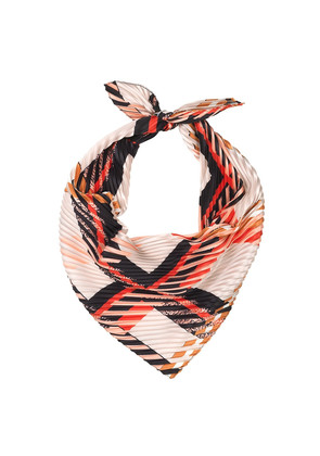 Dillion Scarf - Red Love