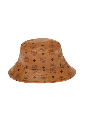 MCM Hat with a printed logo
