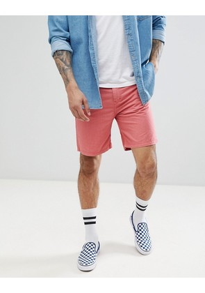 Weekday Harlem Shorts - Pink
