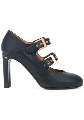 Laurence Dacade Semma pumps - Blue