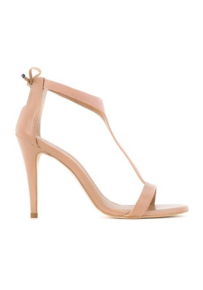 Egrey strappy sandals - Neutrals