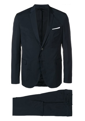 Neil Barrett two-piece suit - Black