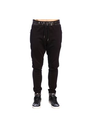 Trousers Trousers Men Frankie Morello