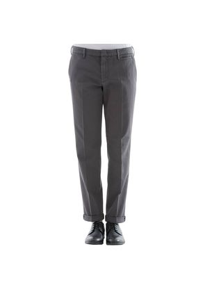 Trousers Trousers Men Prada