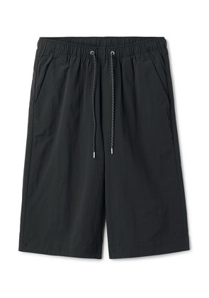 Europa Swim Shorts - Black