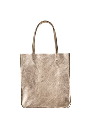 Mellu Glitz Tote Bag - Light Gold
