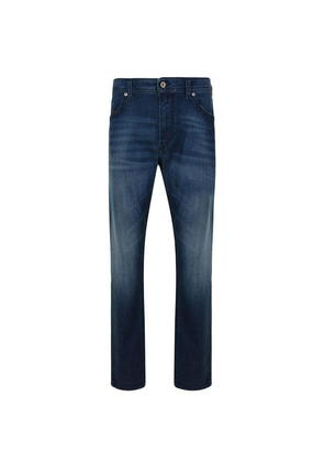 DIESEL Washed Thommer Jeans