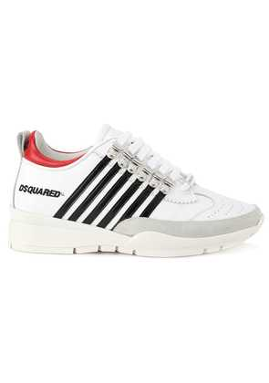 Dsquared2 251 sneakers - White