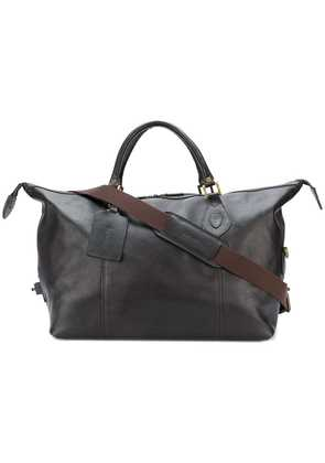 Barbour Travel Explorer bag - Brown