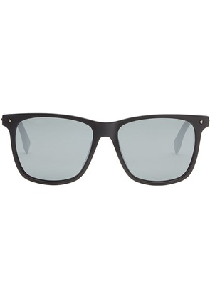 Fendi Eyewear Fendi Sun Fun sunglasses - Black