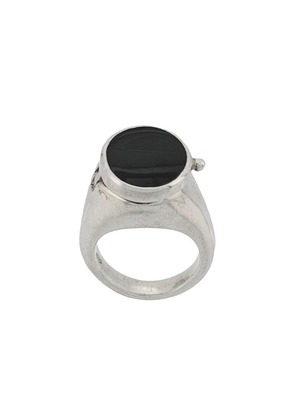 Angostura No Season Secret ring - Silver