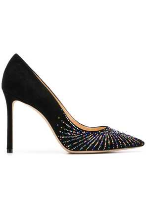 Jimmy Choo Romy pumps - Black