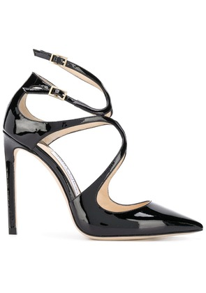Jimmy Choo Lancer pumps - Black