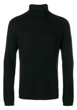 Theory THEORY I0988705 001BLAK Wool or fine animal hair->Cashmere -